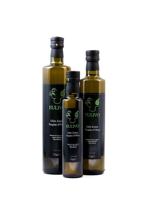 Product Image - Extra Virgin Olive Oil Eulivo