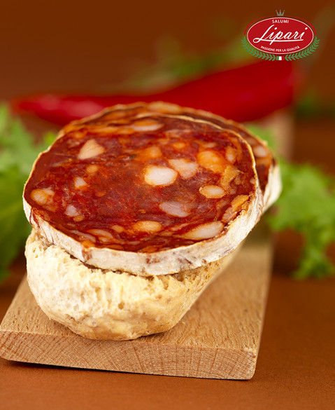 Product image for Salami Piccante (Spicy Salami
