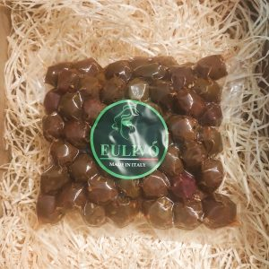 Product image of Eulivo Black Olives