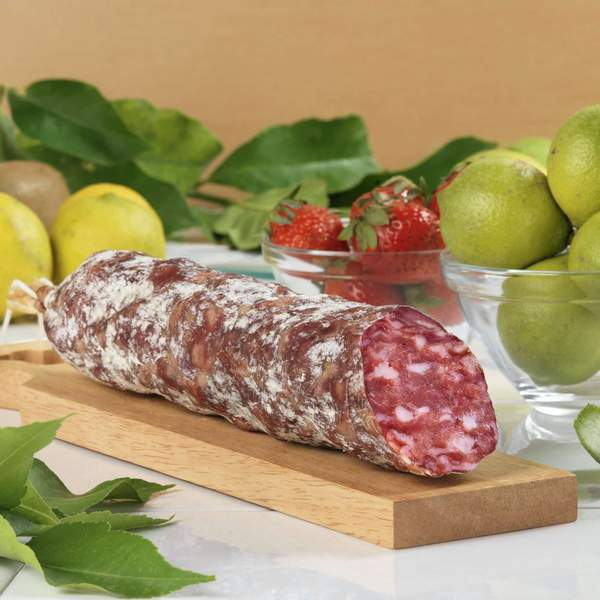 Product image for Salami with Lemon
